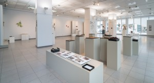 Expo in Museum Blomme