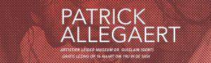LEZING | Patrick Allegaert | 16 maart