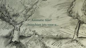 Animatiefilm voor volwassenen
