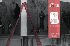 dag van het DKO / opendeurdag