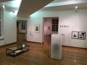 De Tijd in Beeld, expo grafiekkunsten in 't Schippershof Menen