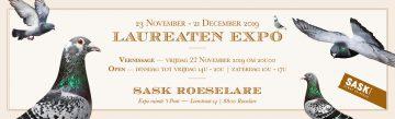 Laureaten expo 2019